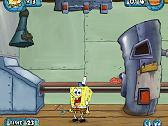 SPONGEBOB - COOKING