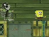 Spongebob - Ship & Ghouls