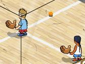 Squash - Super Handball