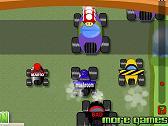 Super Mario Racing II