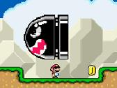 Super Mario World - Revisitado
