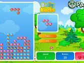 Tetris - Bolly Blocks