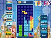 Tetris - Clásico