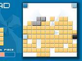 Tetris - Quad