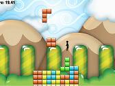 Tetris 'D