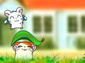 Hamster y Rebotes