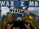 Guerre Zomb: Avatar