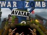 Guerra Zomb: Avatar