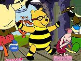 Habille Winnie l